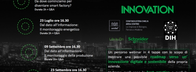 Schneider Electric ROAD TO INNOVATION